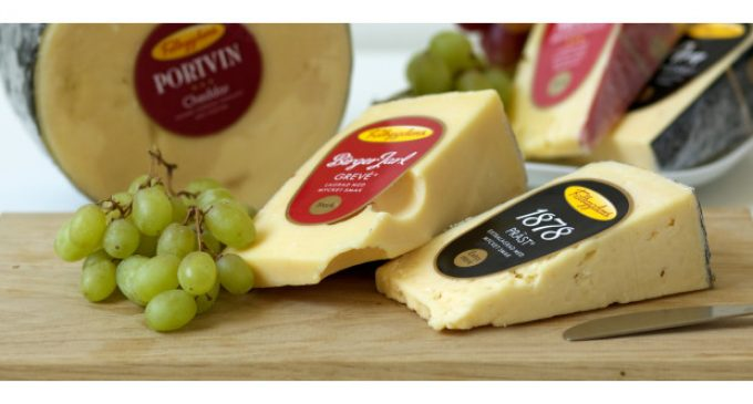 Arla Foods Acquires Swedish Cheese Business
