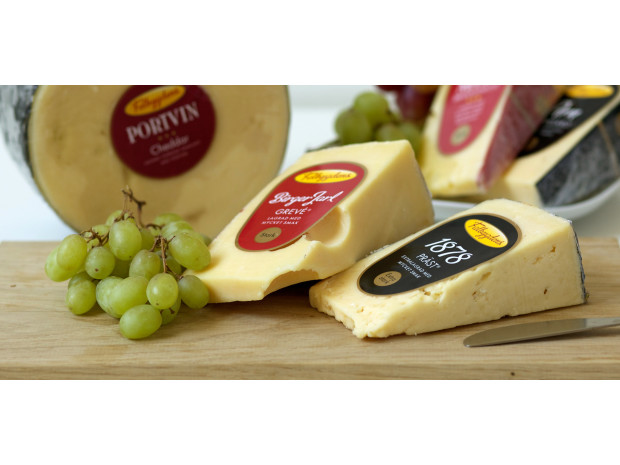Arla Foods' Swedish Acquisition Approved