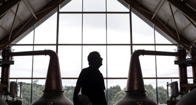 Production Commences at Chivas Brothers' New Speyside Malt Whisky Distillery