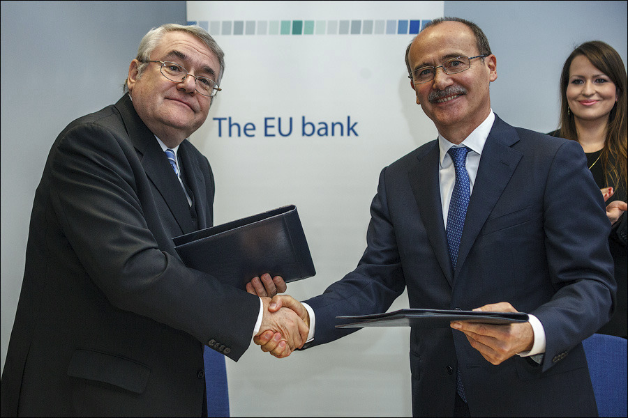 EIB Supports Agri-Food Sector in Ukraine With €50 million