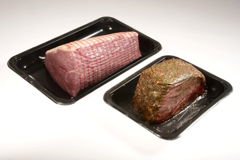 Faerch Plast Launches World's First Ovenable CPET Skin Packs For Meat & Poultry
