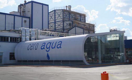 Nestlé Opens its Most Water Efficient Factory