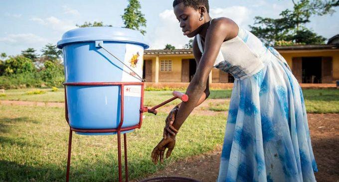 Nestlé Renews Partnership With Red Cross