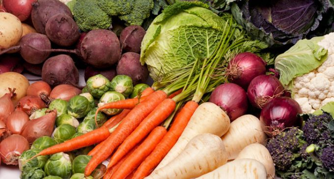 Produce World Group Forms Strategic Alliance
