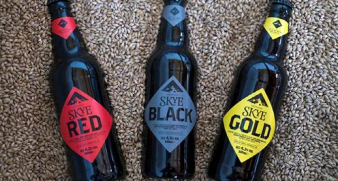 Isle of Skye Brewery to Expand