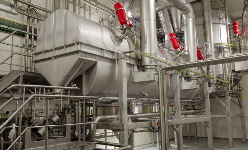 Arla Foods Ingredients Opens New €120 Million Factory