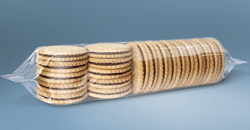 Bosch's Two-in-one Biscuit Packaging Line Wins German Packaging Award