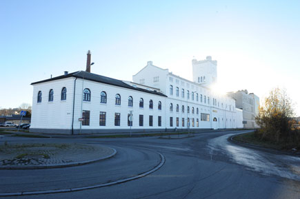 Carlsberg Invests in New Norwegian Brewery