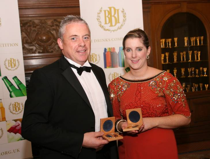 Celtic Pure Presented With Gold and Silver Medals