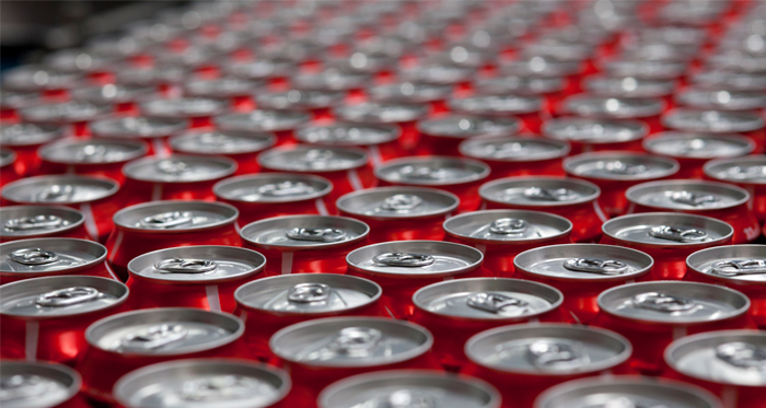 Coca-Cola Enterprises Invests €30 Million in a New Can Line in France