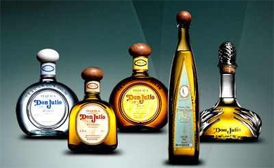 Diageo Completes Acquisition of Tequila Don Julio
