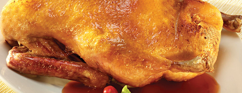 Faccenda Foods to Expand into Duck Processing