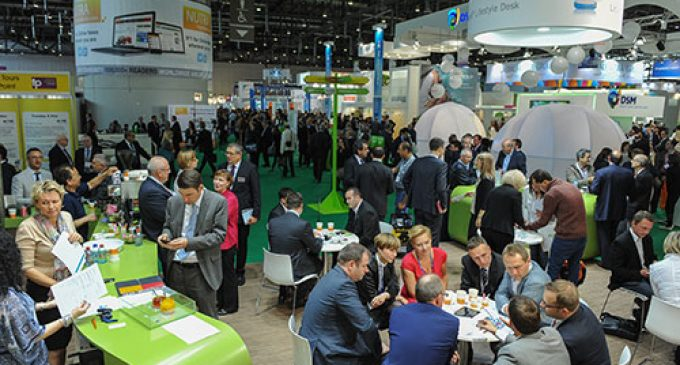 Nutraceutical Innovations Showcased at Vitafoods Europe 2015 – 5-7 May 2015, Palexpo, Geneva