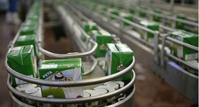 Arla Decides Against Bid For Egyptian Dairy