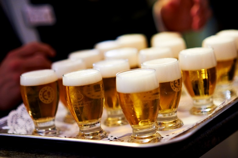 UK Showing the Way For Beer Tax Cuts as Means of Stimulating Growth and Jobs