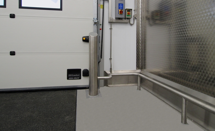 Protection For Food Processing