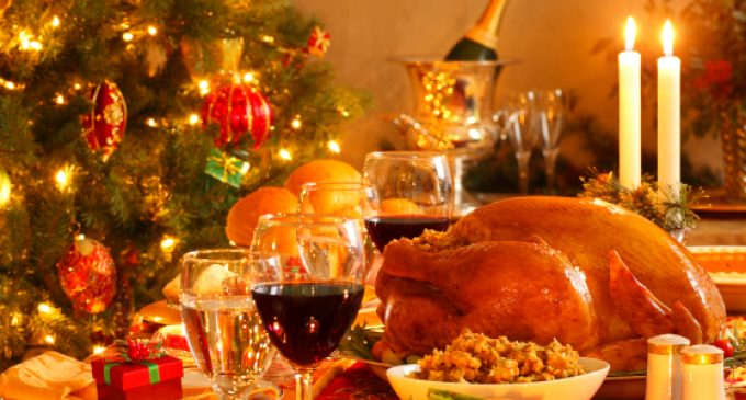 Irish Consumers to Spend €528 Million on Food and Drink This Christmas
