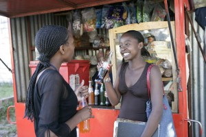 CocaColaAfricaGirls