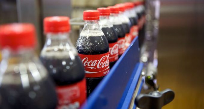 Transitional Year Ahead For Coca-Cola Company