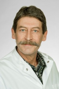 Heinrich Kreuter, Global Chief Scientific Officer
