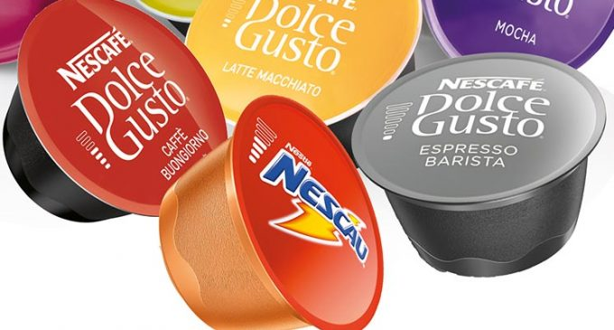 Nestlé to Open First Nescafé Dolce Gusto Factory Outside Europe