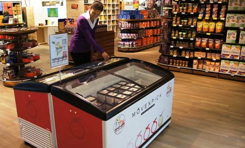 Environmentally Efficient Freezers For Cool Ice Cream