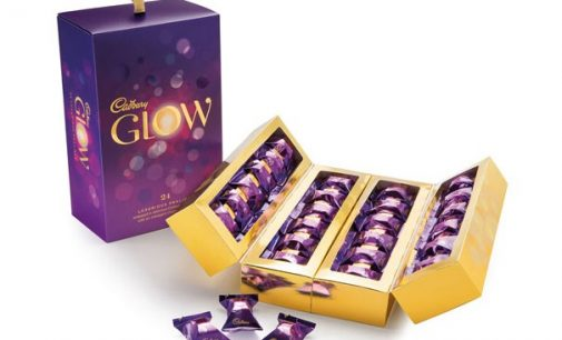 Pearlfisher Partners With Mondelēz International to Create Cadbury Glow