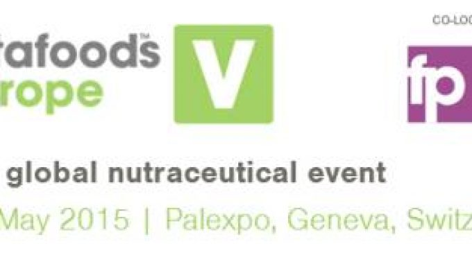 Experts in Functional Food and Beverages Invited to Submit Poster Presentations For Vitafoods Europe 2015