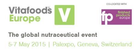 VitaFoods2015Logo