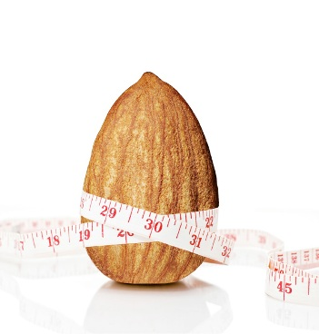 AlmondMeasurement