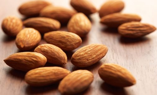 New Research Shows Snacking On Almonds Instead of a High-carbohydrate Snack Reduced Abdominal Fat