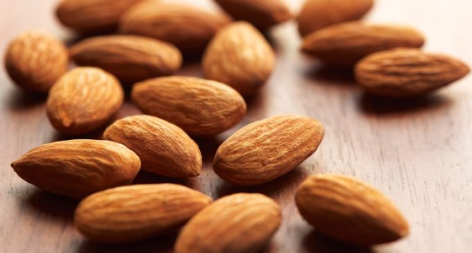 Almonds are Number One Nut in New Product Introductions Across Europe