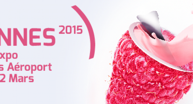 CFIA 2015: March 10-12 – Rennes, France – The Food Industry Suppliers Meeting Place