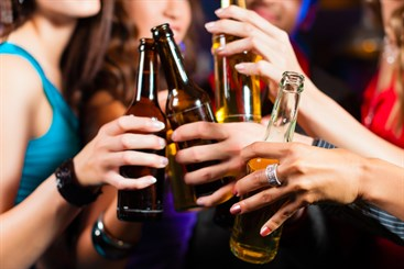 UK Consumers Hesitant to Try New Alcoholic Drinks