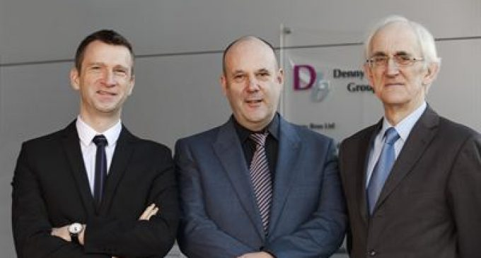 Denny Bros Restructures Board For Future Growth