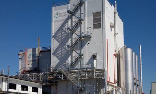 GEA Builds New Dairy Powder Plant