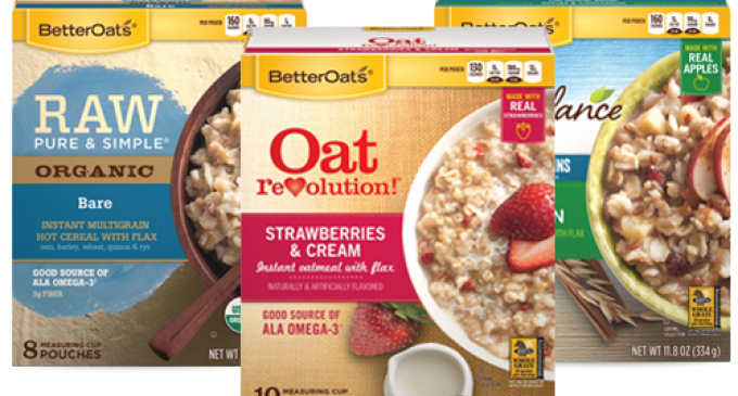Consolidation in US Breakfast Cereals Market