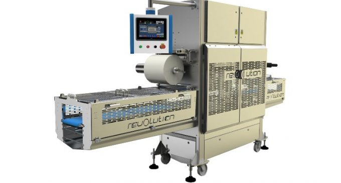 Packaging Automation's Revolution at Valefresh