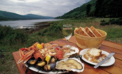 National Board Established to Unlock Scotland's £1 Billion Food Tourism Potential