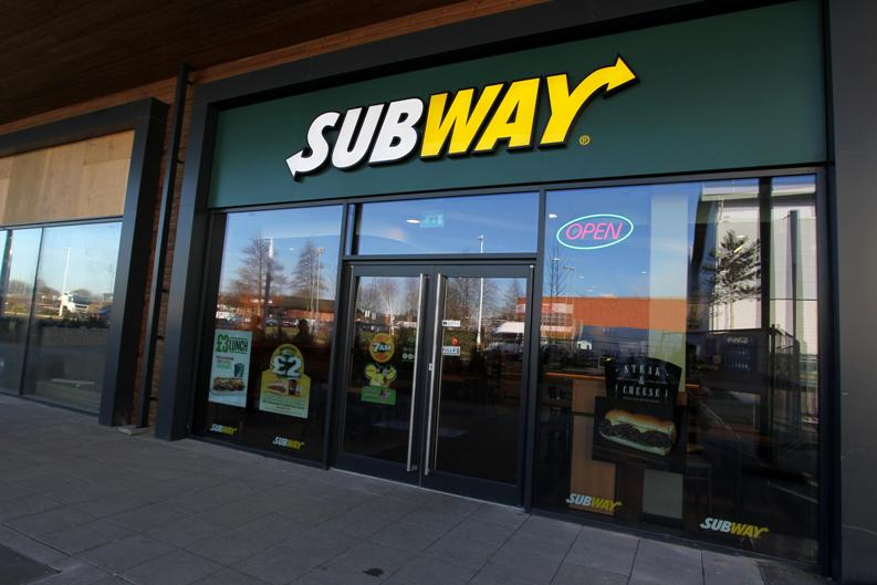 Subway Celebrates 2,000th Store Opening in the UK and Ireland