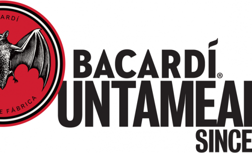 New Look For Bacardi