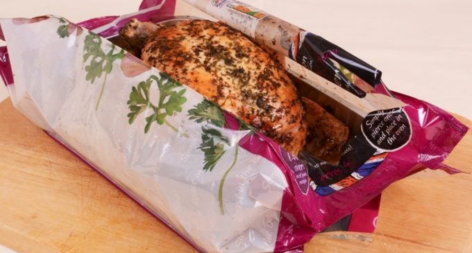 Asda's Simply Roast in the Bag Chicken Still Flying High With FFP