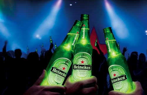 Heineken and UNIDO to Support Sustainability in Developing Markets