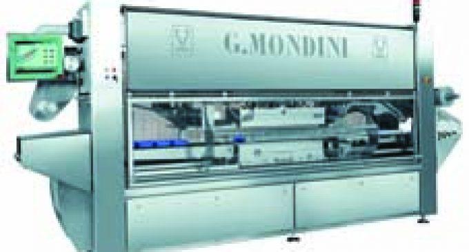 Cutting Edge Technology From G. Mondini
