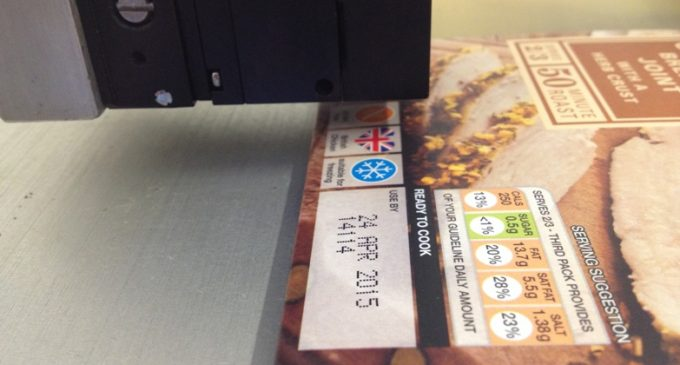 Integrated Coding and Labelling System Offers Big Savings to Major Food Companies and Independent Producers