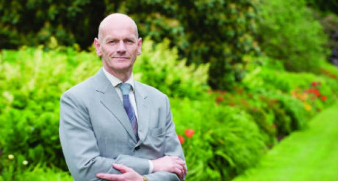 Queen's University, Belfast to Develop £30 Million Food Security Research Centre