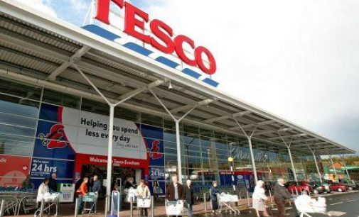 Tesco Rolls Out Community Food Connection With FareShare FoodCloud