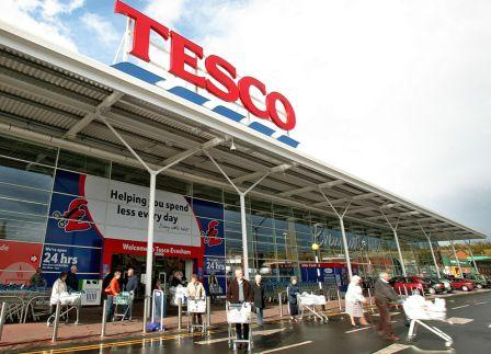 Tesco Accepts Findings of GCA Report