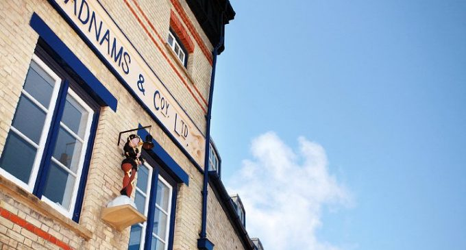 A Record Brewing Year For Adnams