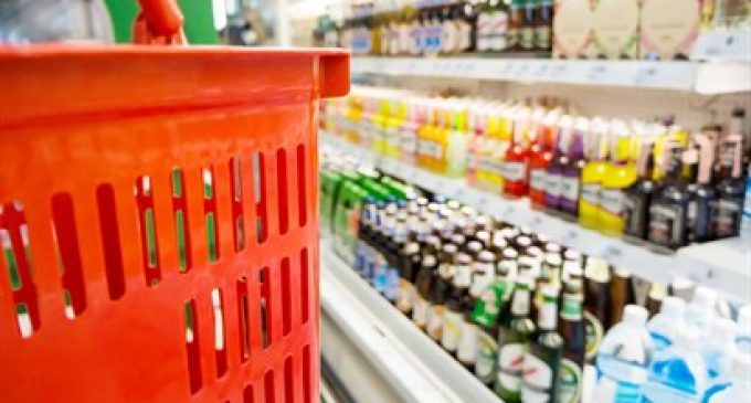 Confidence is Rising in Europe's Commercial Beverage Market